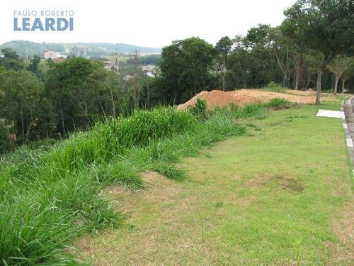 terreno jardim aracy - mogi das cruzes - ref: 391043