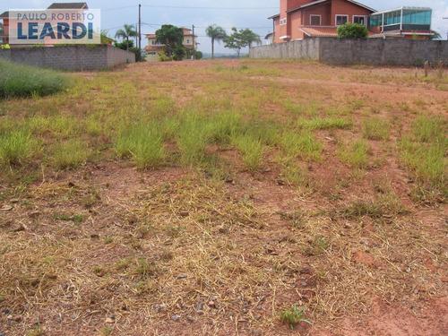 terreno jardim aracy - mogi das cruzes - ref: 391243