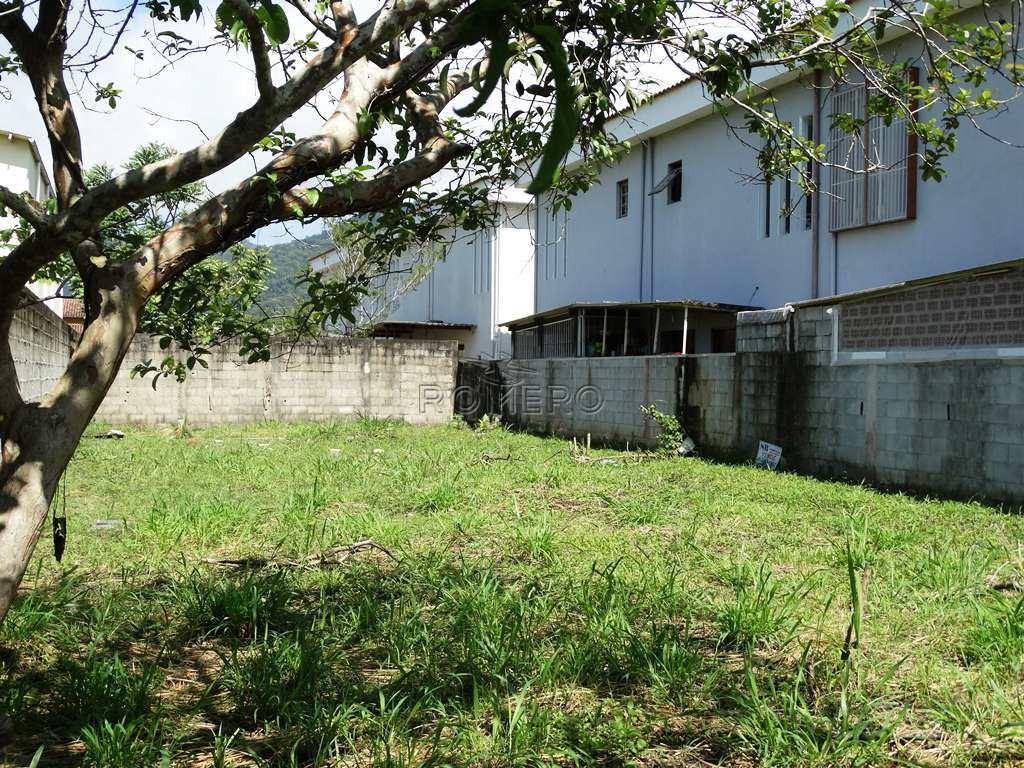 terreno, jardim beira-rio, ubatuba - r$ 135 mil, cod: 1151 - v1151