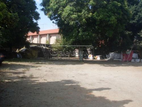 terreno - jardim cocaia - ref: 15362 - v-15362