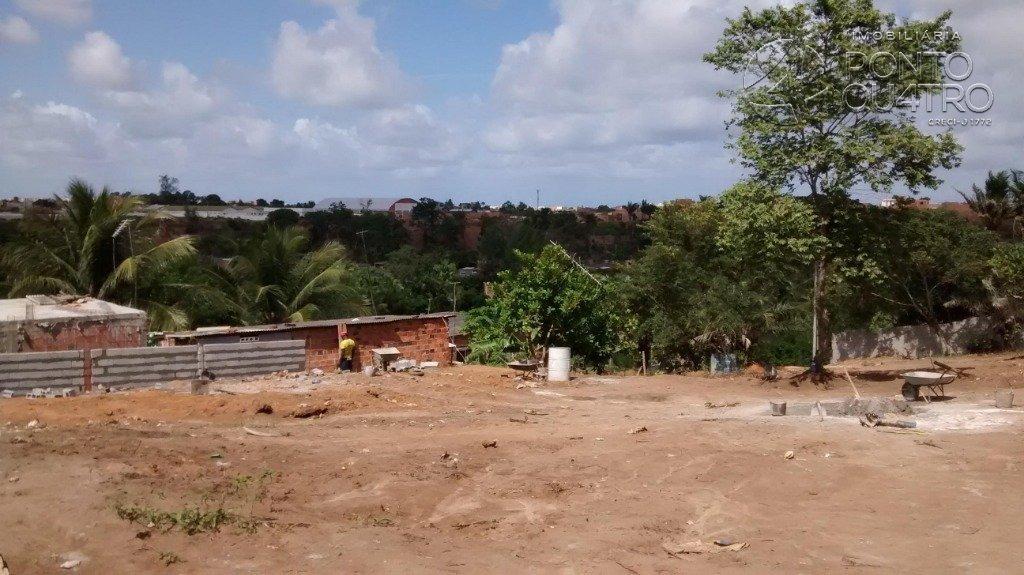 terreno - jardim das margaridas - ref: 5504 - v-5504