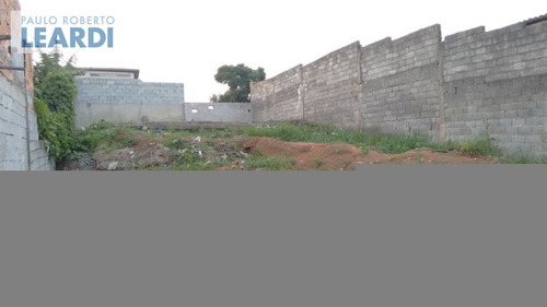 terreno jardim do vale - itaquaquecetuba - ref: 504500