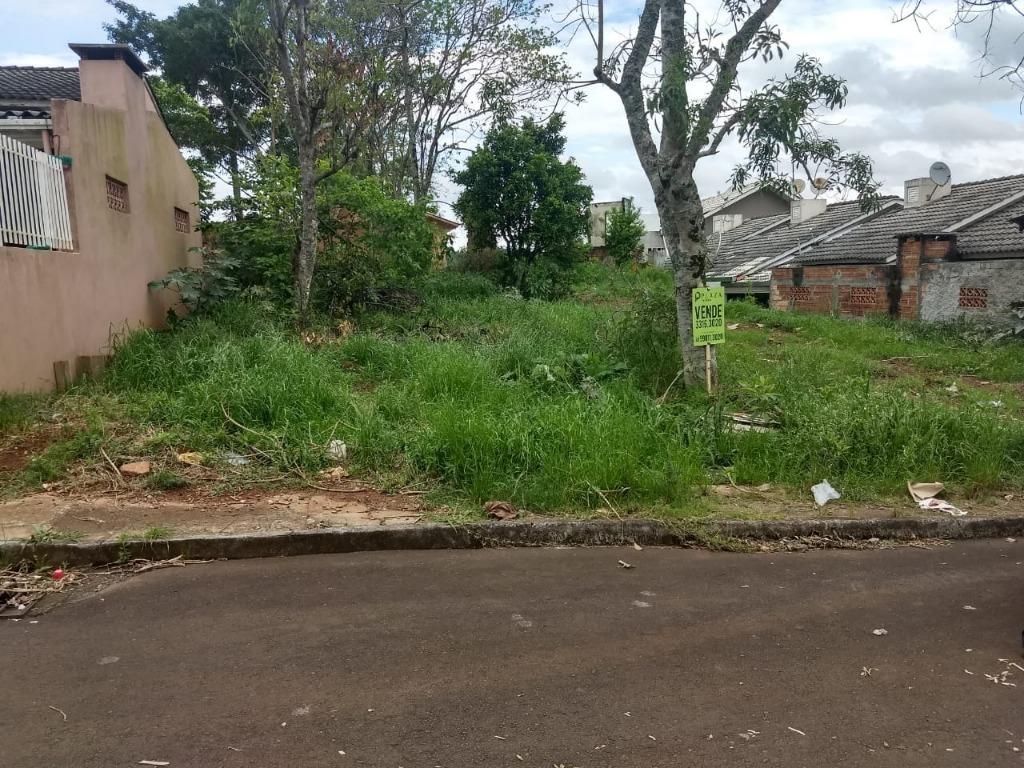 terreno - jardim esplanada - 2511