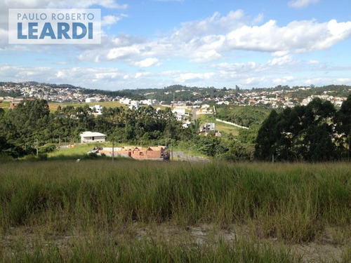 terreno jardim fazenda rincão - arujá - ref: 340428
