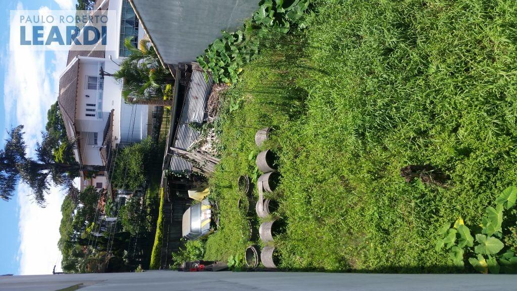 terreno jardim franca - são paulo - ref: 451427