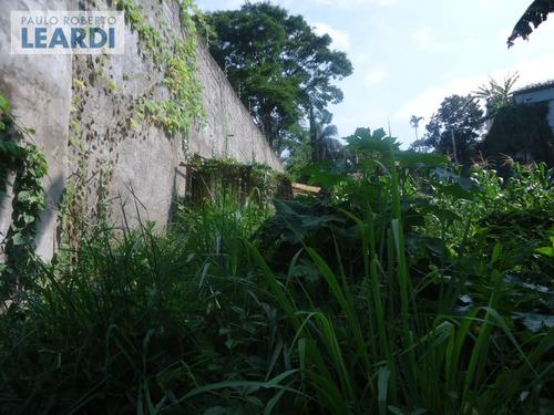 terreno jardim guedala  - são paulo - ref: 416149