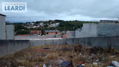 terreno jardim ikes - itaquaquecetuba - ref: 449207