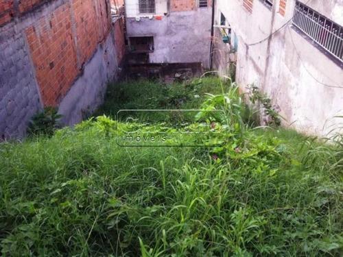 terreno - jardim irene - ref: 14038 - v-14038