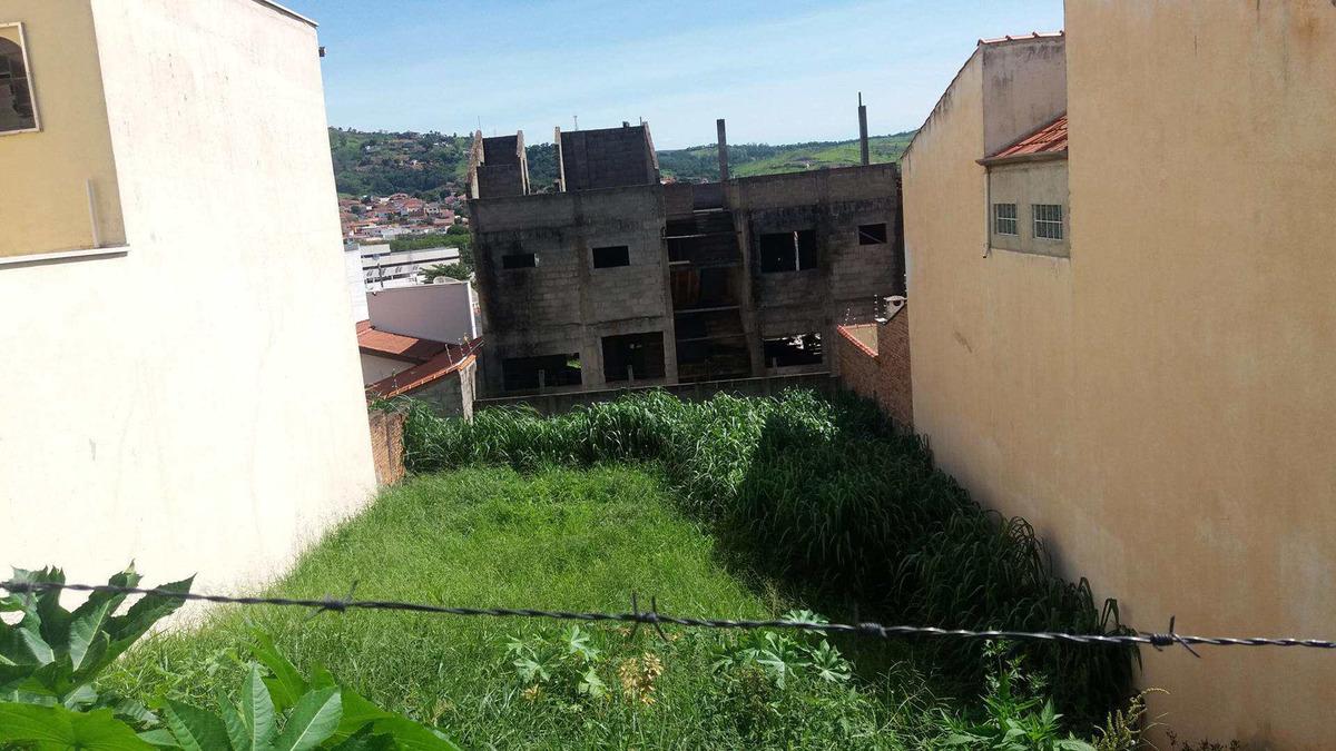 terreno, jardim itália, amparo - r$ 280.000,00, 300m² - codigo: 1676 - v1676