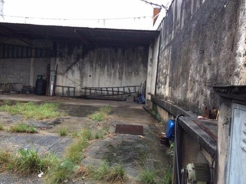 terreno - jardim japão - ref. 1/3486