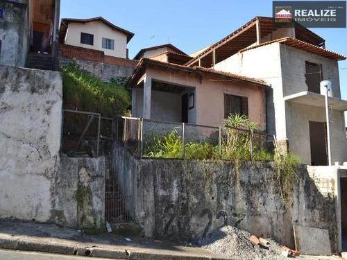 terreno jardim maria rosa taboão da serra r$ 260.000,00 - 1360