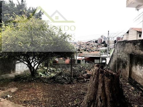 terreno jardim monte kemel sao paulo/sp - 254