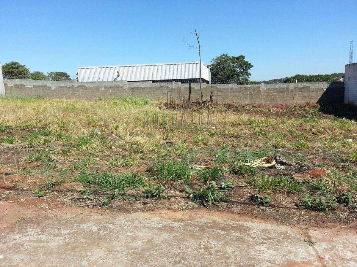 terreno, jardim morumbi, jaboticabal - r$ 180 mil, cod: 1722476 - v1722476