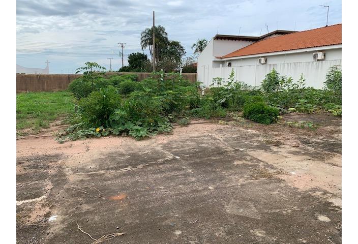 terreno - jardim novo paraíso