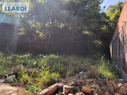 terreno jardim planalto - arujá - ref: 547230