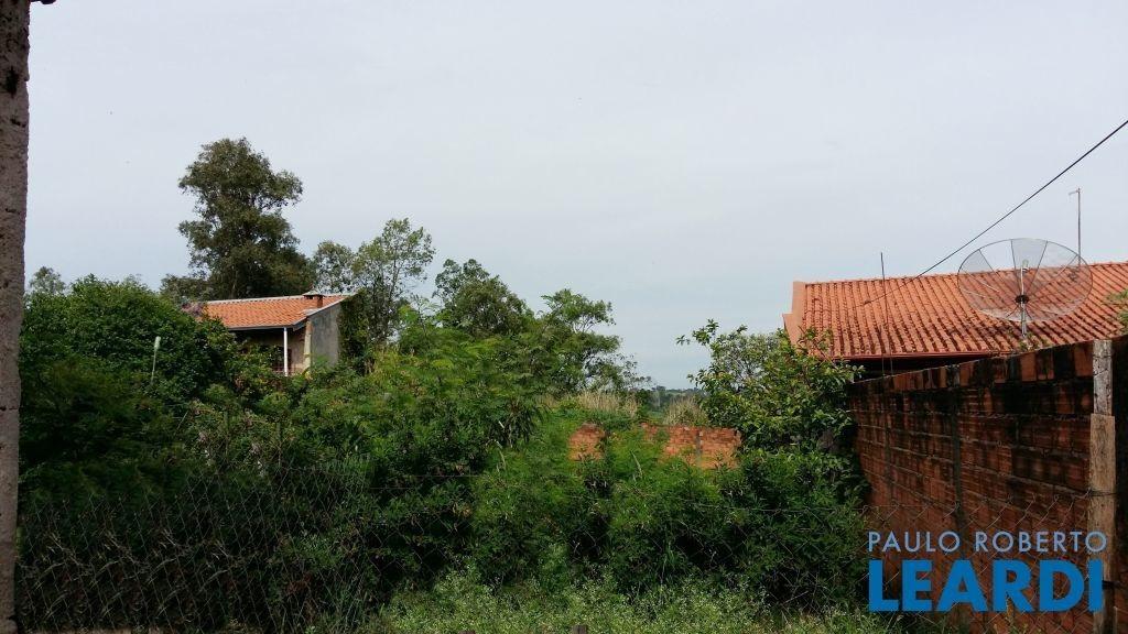 terreno - jardim portugal - sp - 591467