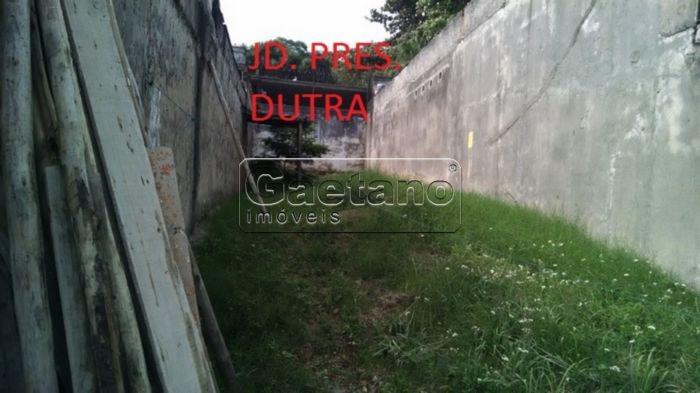 terreno - jardim presidente dutra - ref: 16706 - v-16706