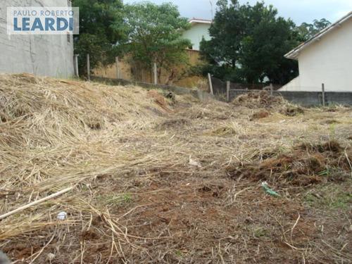 terreno jardim rincão - arujá - ref: 390800
