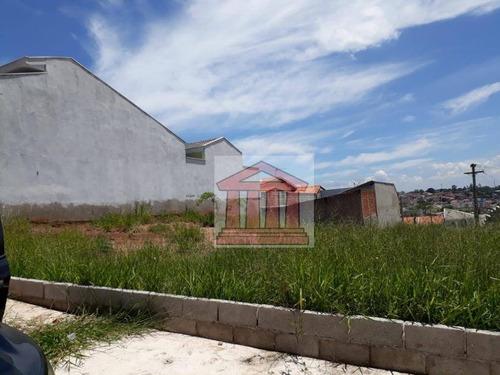 terreno jardim santa julia - são 02 lotes - vende junto ou separado - te0192