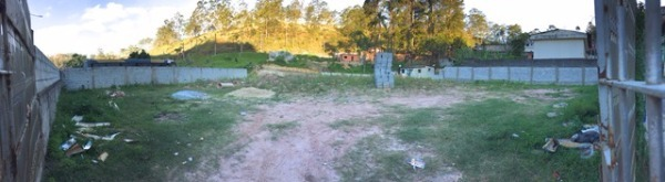 terreno - jardim santo antonio - ref: 5698 - v-5698