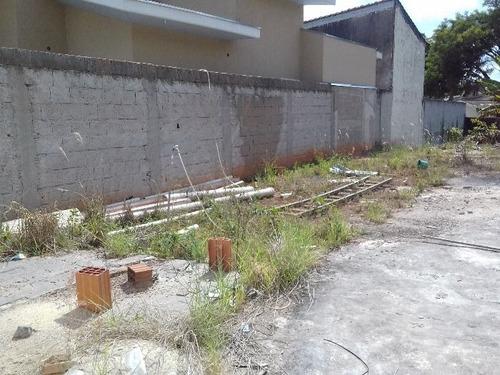 terreno - jardim siesta - ref: 10073 - v-10073