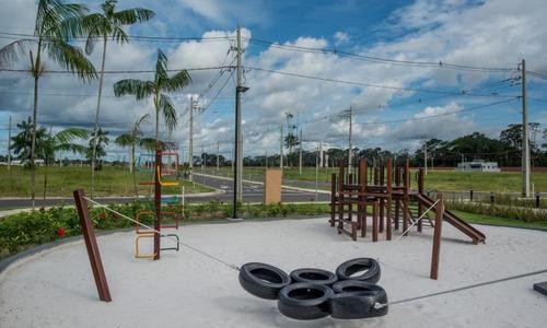 terreno, jardins marselha, reserva jardins - marituba / pa - te0023