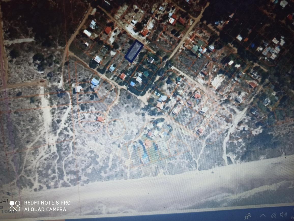 terreno jaureguiberry 565 mts cuadrados a 70 m de la playa