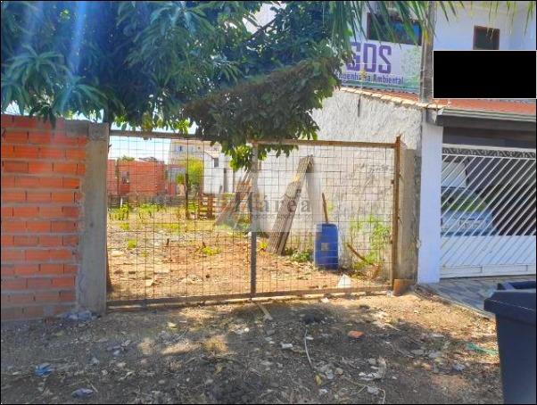 terreno: jd abaeté / sorocaba - v14634