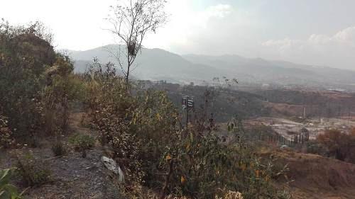 terreno jesús del monte huixquilucan