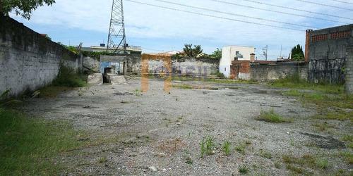 terreno, jundiapeba, mogi das cruzes, cod: 1320 - a1320