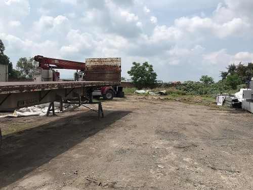 terreno km 14.5 carr. guad-chapala