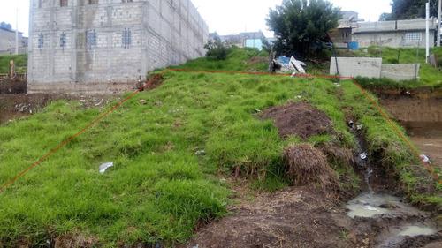 terreno la colmena nicolas romero