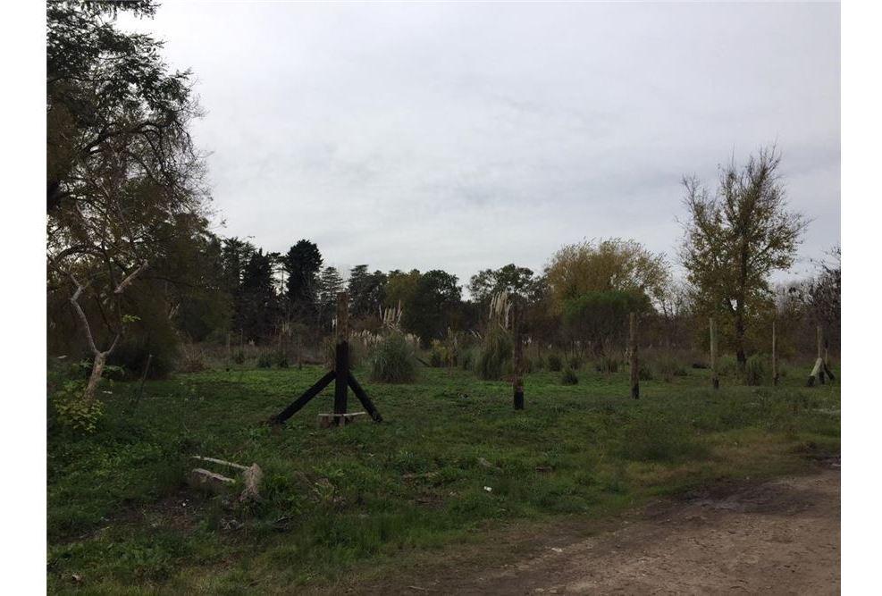 terreno - la reja barrio quinta - moreno