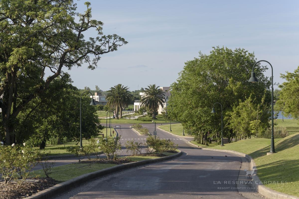 terreno - la reserva cardales financiado 100% en pesos