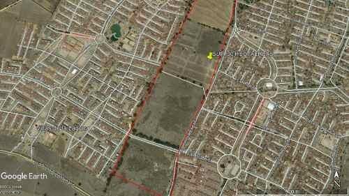 terreno la trinidad zumpango 30 hectareas