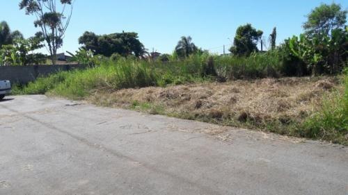 terreno lado praia, no jardim guacyra, em itanhaém - ref3416