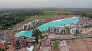 terreno - lagoon pilar