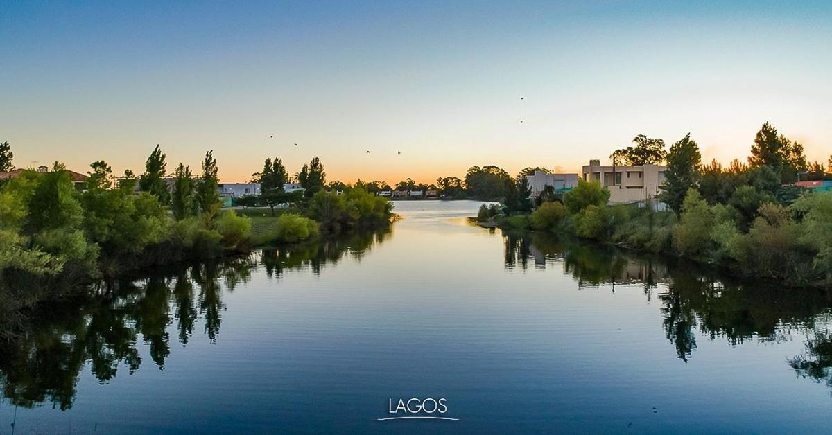 terreno - - lagos