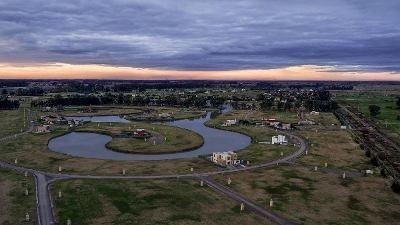 terreno - lagos san eliseo