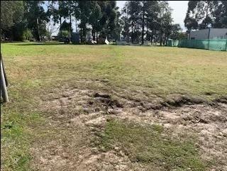 terreno -  las higueritas
