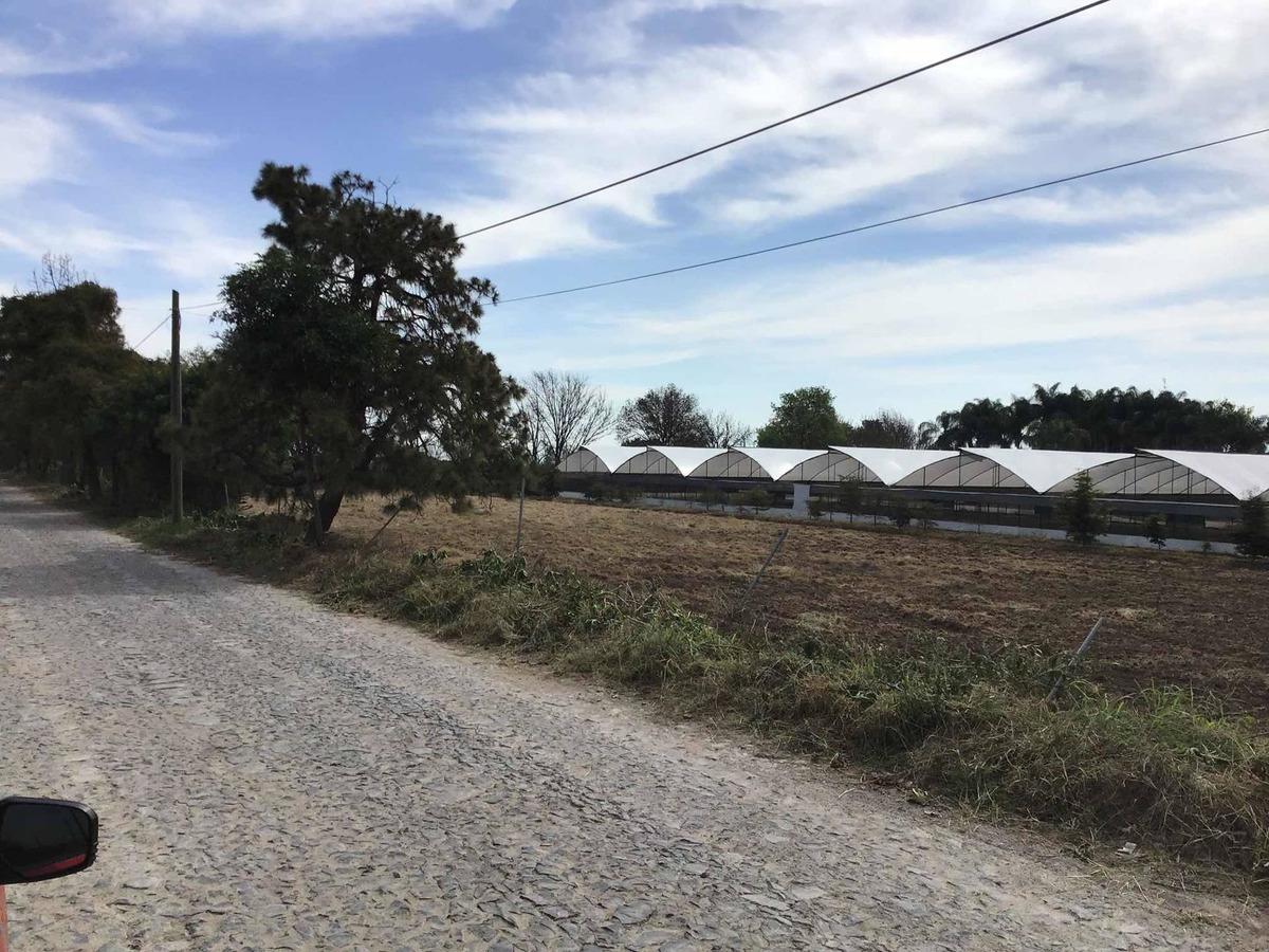 terreno las pomas