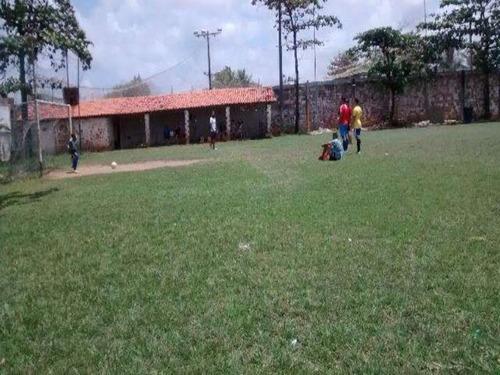 terreno lauro de freitas  r$ 1.300.000,00 - tj252 - 3055812