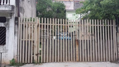 terreno - lauzane paulista - ref: 21144 - v-21144