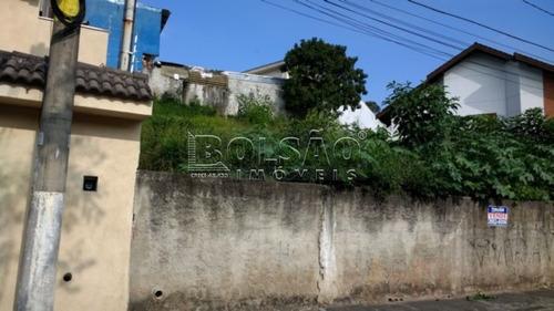 terreno - lauzane paulista - ref: 21176 - v-21176