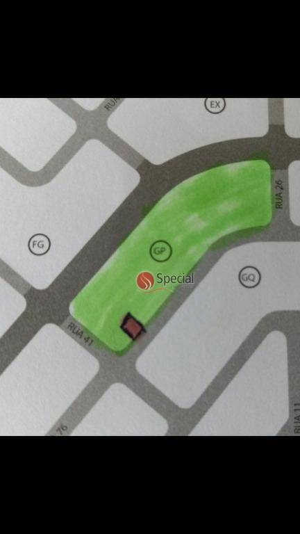 terreno lindo condomínio(clube) - te1018