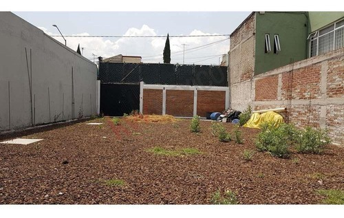 terreno listo para construir 200 m2 con uso de suelo h3