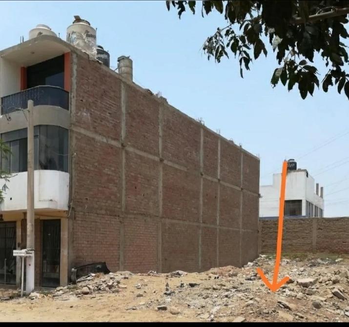 terreno listo para construir de 133 m2