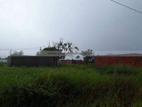 terreno - litoral - peruibe - sao paulo  | ref.: 18726 - 18726