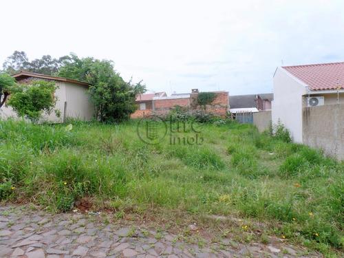 terreno  localizado(a) no bairro campestre em são leopoldo / são leopoldo  - 4919