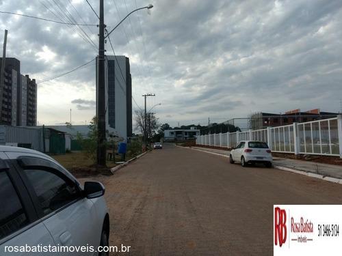 terreno  localizado(a) no bairro igara em canoas / canoas  - t107